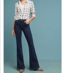 Citizens of Humanity   Chloe mid-rise flare jeans